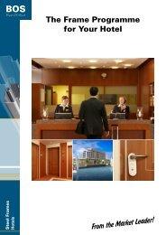Hotel - BOS GmbH