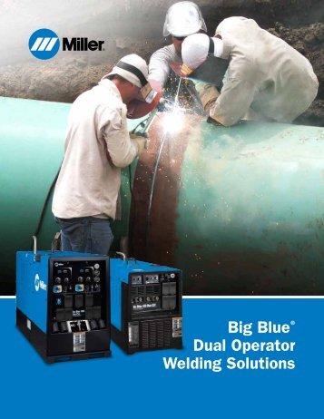Dual Operator Benefits Brochure - Miller