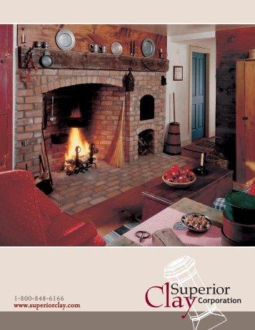 Download Catalog - Superior Clay Corporation