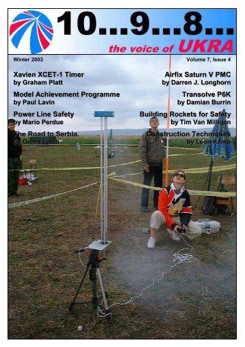 Construction Techniques Model Achievement Programme ... - UKRA