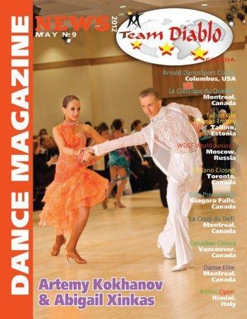 May_2012-Dance-1 - Toronto Ballroom