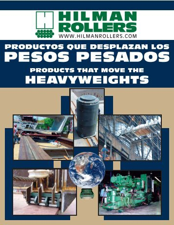 Descargar catálogo PDF - Boletin Industrial