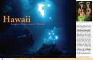 Hawaii - X-Ray Magazine