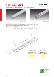 LED Top-Stick - Hera