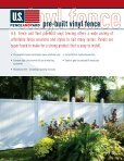 posts - Barrette Outdoor Living - Page 4