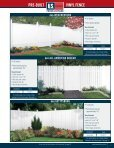 posts - Barrette Outdoor Living - Page 7