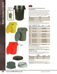 Waste Receptacles - Harter Supply - Page 2