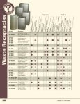 Waste Receptacles - Harter Supply - Page 6