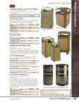 Waste Receptacles - Harter Supply - Page 7