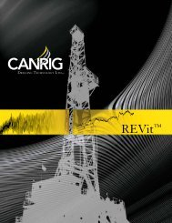 Soft t - Canrig Drilling Technology Ltd.