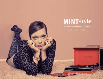 MINT STYLE LOOKBOOK JEWELMINT OCTOBER 2012 ...