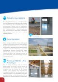 Bauten für den Mittelstand. - Farmbau - Seite 6