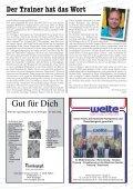 Stadionheft 20.08.2011 - Fußballverein Herbolzheim eV - Seite 3