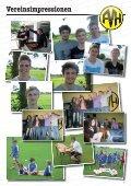 Stadionheft 20.08.2011 - Fußballverein Herbolzheim eV - Seite 7