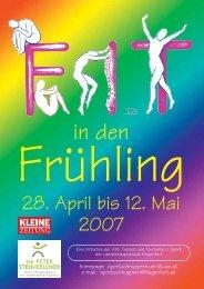 vortrag - Klagenfurt