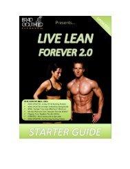 Live-Lean-Forever-2... - Brad Gouthro Fitness