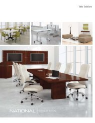 Table Solutions - Keller Office