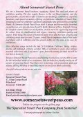 View - Somerset Sweet Peas - Page 2