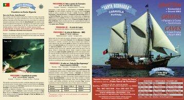 Brochura - Santa Bernarda