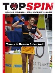 Topspin 5/2012 - Tennisbezirk Mittelhessen