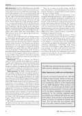 EMS Newsletter June 2010 - European Mathematical Society ... - Page 6