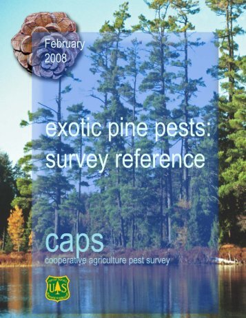 Table of Contents - USDA Forest Service - US Department of ...