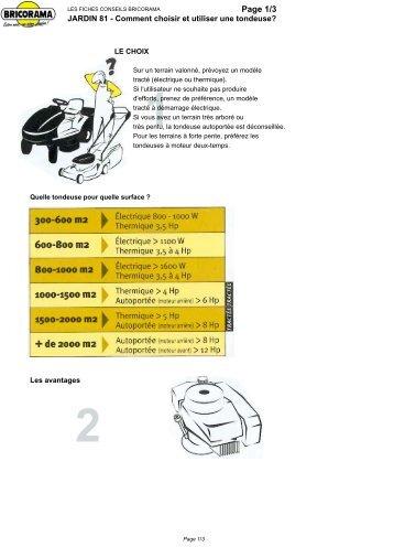 guide de l 39 utilisateur tondeuse tdtac53hp6t cm. Black Bedroom Furniture Sets. Home Design Ideas