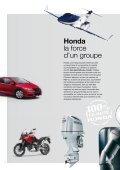 Les travaux - Honda - Page 2