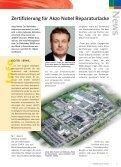 Ausgabe 2 / Juni 2006 - Sikkens GmbH - Seite 5