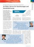 Ausgabe 2 / Juni 2006 - Sikkens GmbH - Seite 7