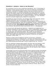 Lesen Sie hier weiter - DIG | Deutsch-Israelische Gesellschaft ...