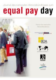 equal pay day - BPW Germany