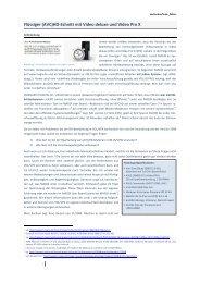 Flüssiger (AVC)HD-Schnitt mit Video deluxe und Video ... - Berkele.net