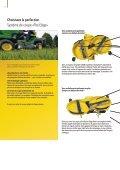 Tondeuses autoportées et tracteurs de jardin - Baumgartner-Pampigny - Page 6