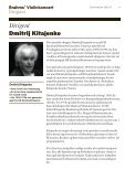 Brahms' Violinkoncert DR SymfoniOrkestret Dirigent: Dmitrij ... - Page 6
