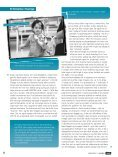 EL SISTEMA HAMMARKULLEN - musikpædagogik i nye rammer - Page 3