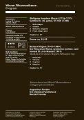 Wiener Filharmonikerne Dirigent: Lorin Maazel - DR - Page 2