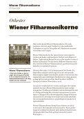 Wiener Filharmonikerne Dirigent: Lorin Maazel - DR - Page 7