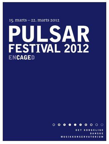 Download PULSAR-avis (pdf) - Dansk Komponist Forening