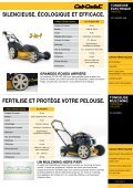 Gamme 2012 - Cub Cadet - Page 7