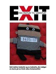 Hent hæftet om Exit