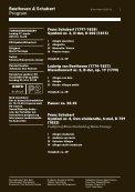 Hent programmet til Beethoven & Schubert - DR - Page 2