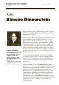 Hent programmet til Beethoven & Schubert - DR - Page 7