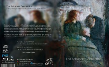 The Schubert Connection - 2L