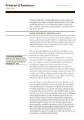 Schubert & Beethoven DR SymfoniOrkestret Dirigent: Mario ... - Page 4