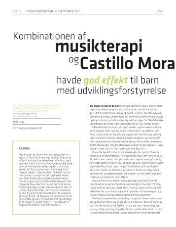 god effekt - Association Castillo Morales Danmark