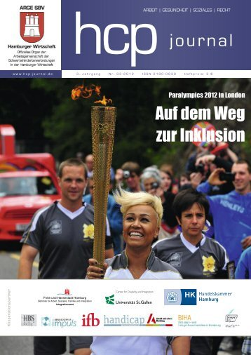 Heft 3/2012 - HCP Journal