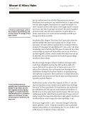 Mozart & Hilary Hahn DR SymfoniOrkestret Dirigent: Cornelius ... - Page 5