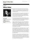 Mozart & Hilary Hahn DR SymfoniOrkestret Dirigent: Cornelius ... - Page 7