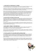 The Definitive Guide For New Digital DJ's - DJ Peter Perfect - Page 7